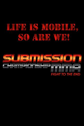 Submission Championship MMA
