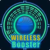 3G/4G/WIFI Speed Booster