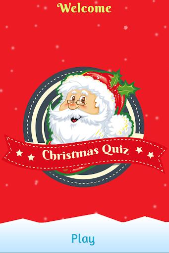 Christmas Quiz Game