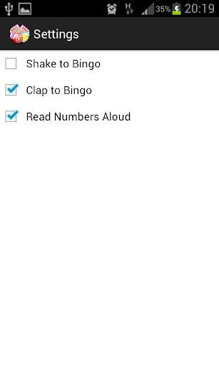 【免費娛樂App】Bingo Numbers: 宾果游戏 数发生器-APP點子