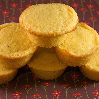 Dorie's Corniest Corn Muffins