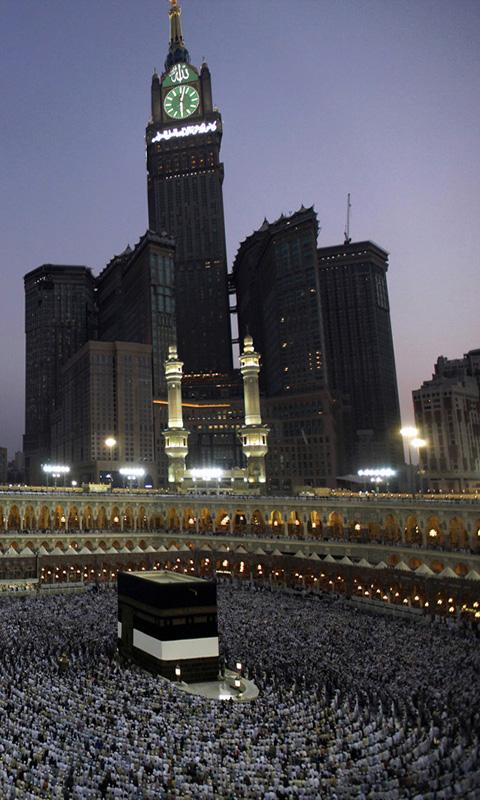 Download The Makkah Madina Live Wallpapers Android Apps On