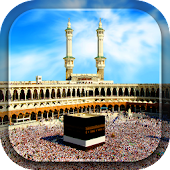Mecca In Saudi Arabia Android APK Download Free By Lux Live Wallpapers