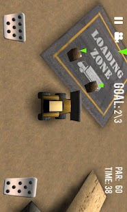 Bulldozer Challenge- screenshot thumbnail