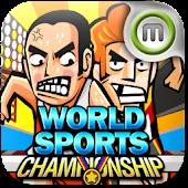 Worldsports Championship