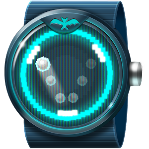 Cyclopong for Android Wear for PC and MAC