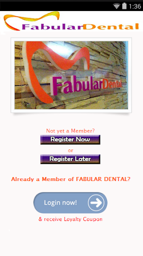 Fabular Dental