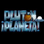 Pluto ¡Planet!