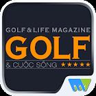 Golf and Life Magazine icon