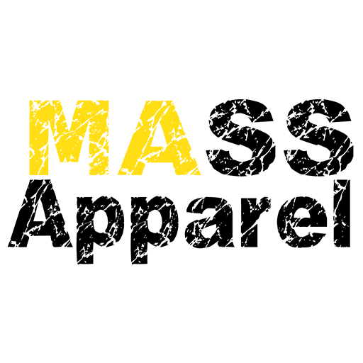 Mass Apparel LOGO-APP點子