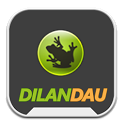 Dilandau Mp3 icon