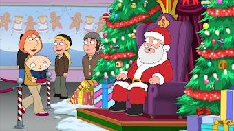 Christmas Guy