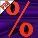Percent Calculator icon