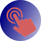 TouchSaver icon