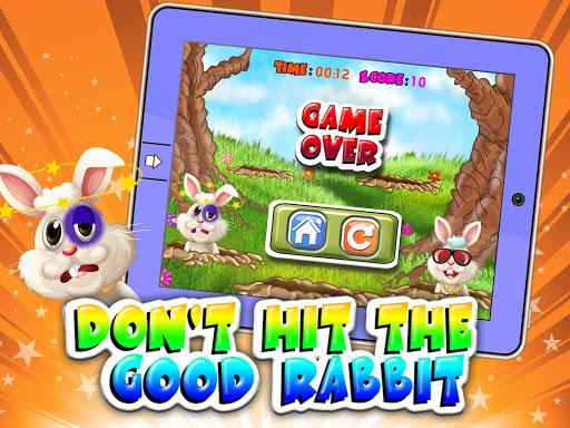Tap the Rabbit