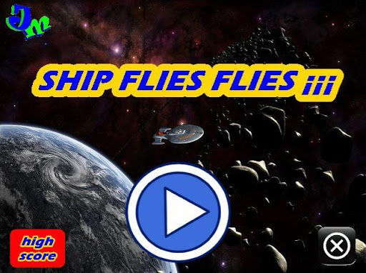 SHIP FLIES FLIES