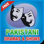 Pak Dramas and Shows
