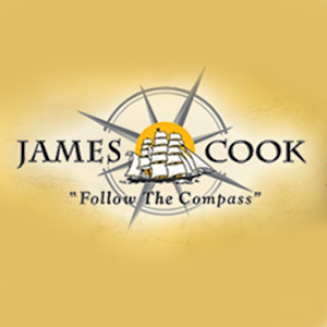 james cook casino