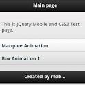 JQMsample icon
