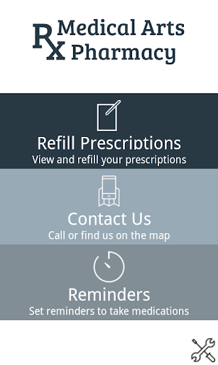 Medical Arts Pharmacy- Brenham