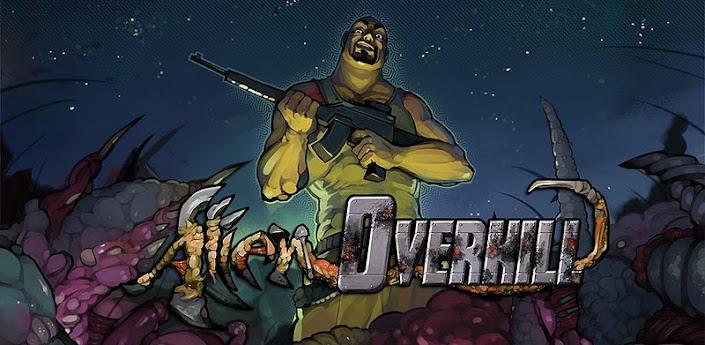 Alien Overkill Lite