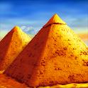 Pyramid Pays 2 Slots logo