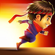 Game Ninja Kid Run Free - Fun Games APK for Windows Phone