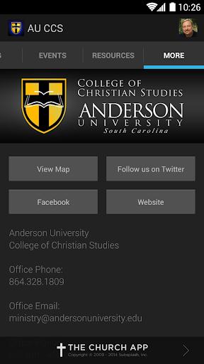 玩教育App|AU College Christian Studies免費|APP試玩