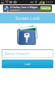Secure Wallet - screenshot thumbnail