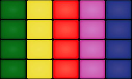 DJ Music Pad 1.0.1 screenshot 641490