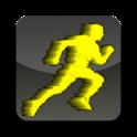 ランニングトラッカー icon