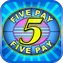 Five Pay (5x) - Slot Machine icon
