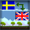 Learn English (Swedish) icon