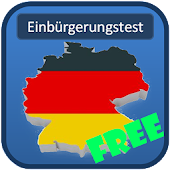 Citizenship Test Germany 2016