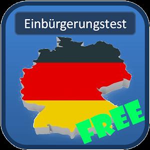 Free Apk android  Einbürgerungstest free 1.1  free updated on