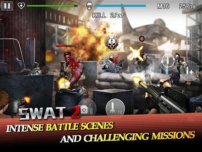 SWAT 2 v1.0.3
