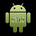 Vindroid SMS Viewdget (Widget) icon