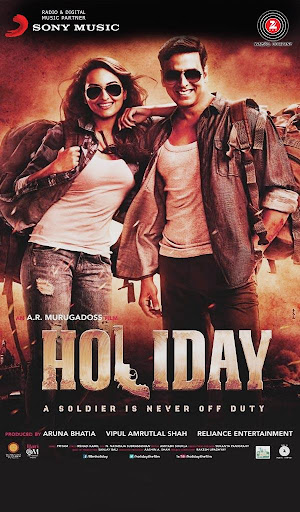 Holiday Movie Songs
