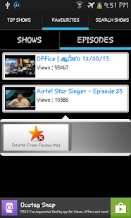 Tamil TV Serials and Shows - screenshot thumbnail