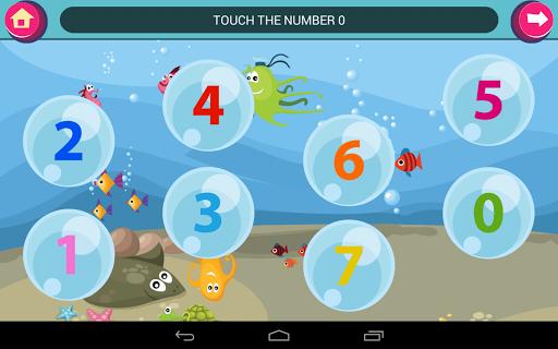 【免費教育App】儿童 学前数学临-APP點子