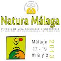 Natura Málaga 2013 icon