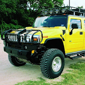 Car Wallpaper Hummer