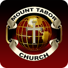 Mount Tabor Church icon