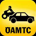 ÖAMTC Führerschein-Test logo