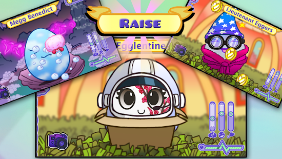 Egg Baby - screenshot thumbnail