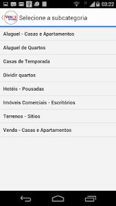 VENDE AGORA CLASSIFICADOS screenshot 4