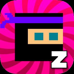 Bouncy Ninja 2 for PC and MAC