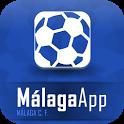 Málaga App icon