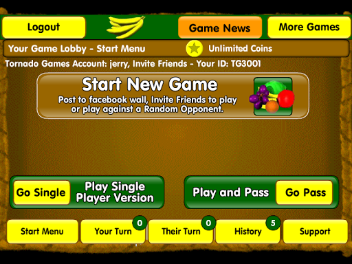 Jungle Fruit Apk Download 10