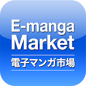 E-Manga Market